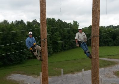 LineMan Training